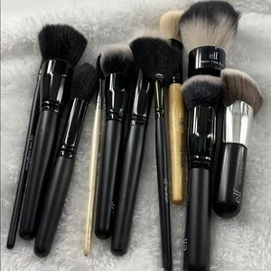 ELF Brush Bundle